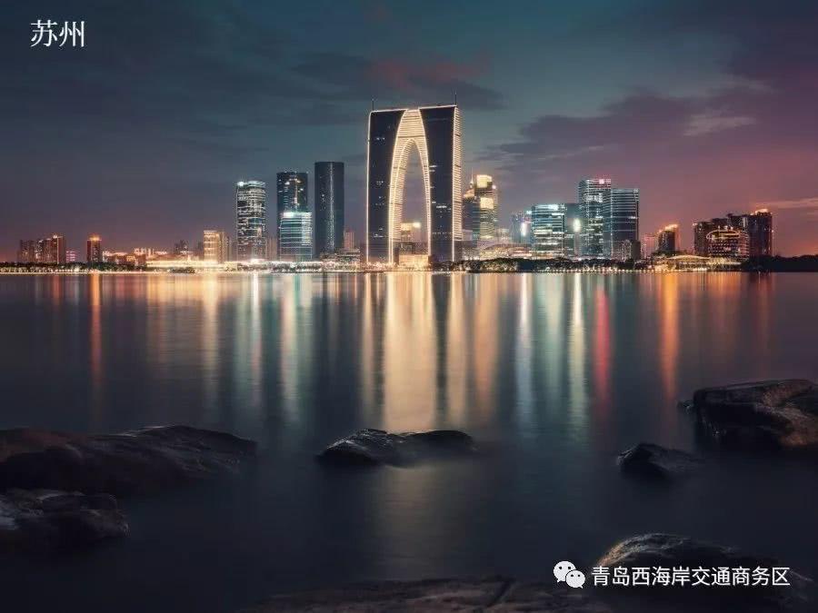青岛西站即将增开上海、南京、重庆、西安等城市方向高铁列车4