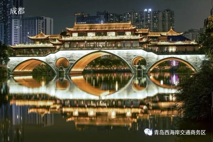 青岛西站即将增开上海、南京、重庆、西安等城市方向高铁列车6
