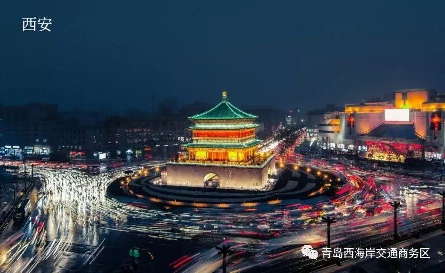 青岛西站即将增开上海、南京、重庆、西安等城市方向高铁列车10