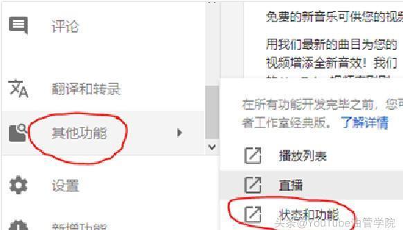 Youtube广告收益#李子柒的Youtube广告月入超70万美金,你咋还不行动?4