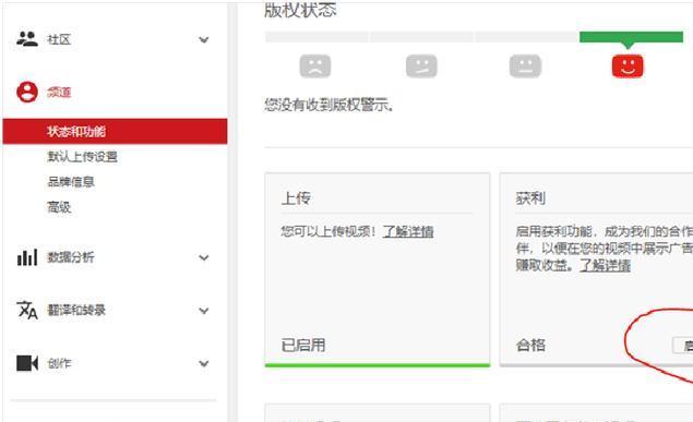 Youtube广告收益#李子柒的Youtube广告月入超70万美金,你咋还不行动?5