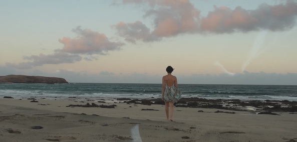 "Joan Condal_慈悲之心#乔安老师MV视频-""心""系列"