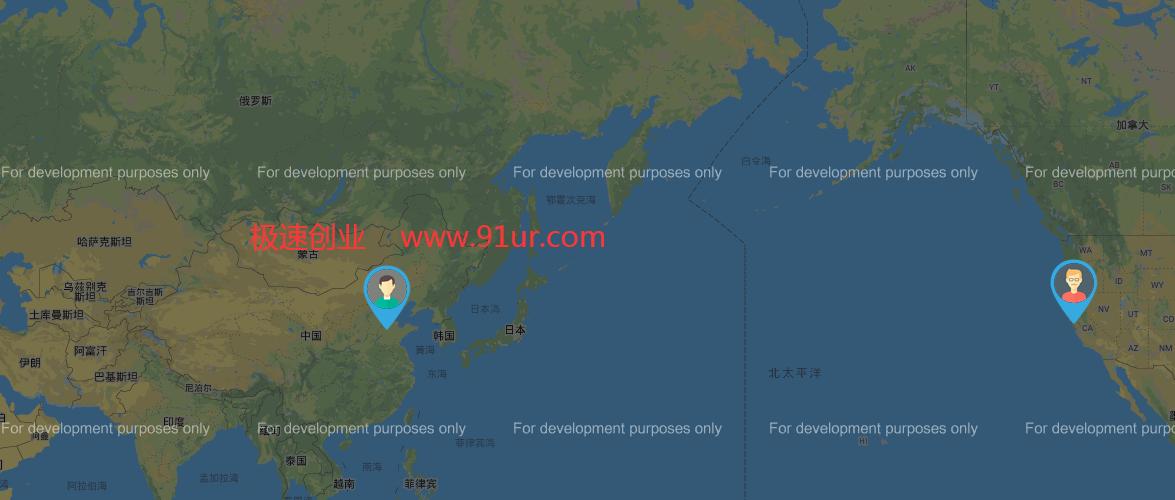 Google Maps#Google Maps API Key申请教程(2020年2月最新)