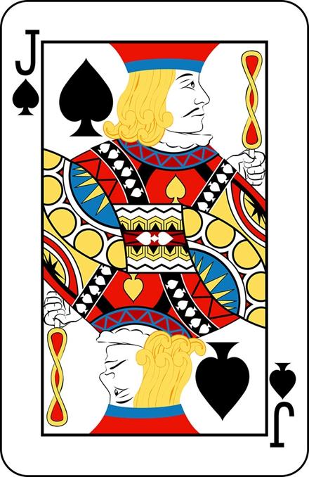 营销思维#扑克牌做品牌营销策划的玩法