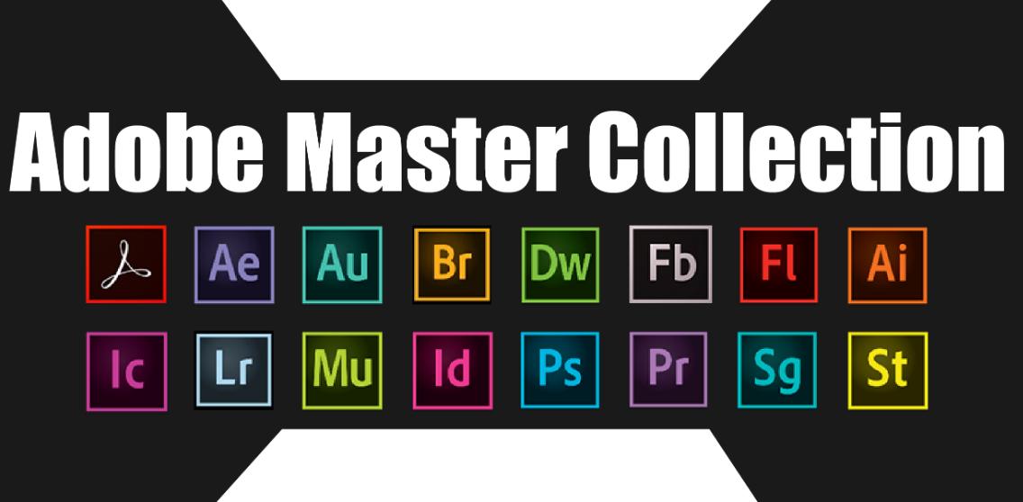 Adobe 2020 全家桶单独安装版#Adobe软件直装版,无需断网!