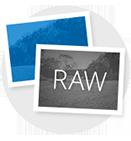 完整的无损RAW照片编辑器