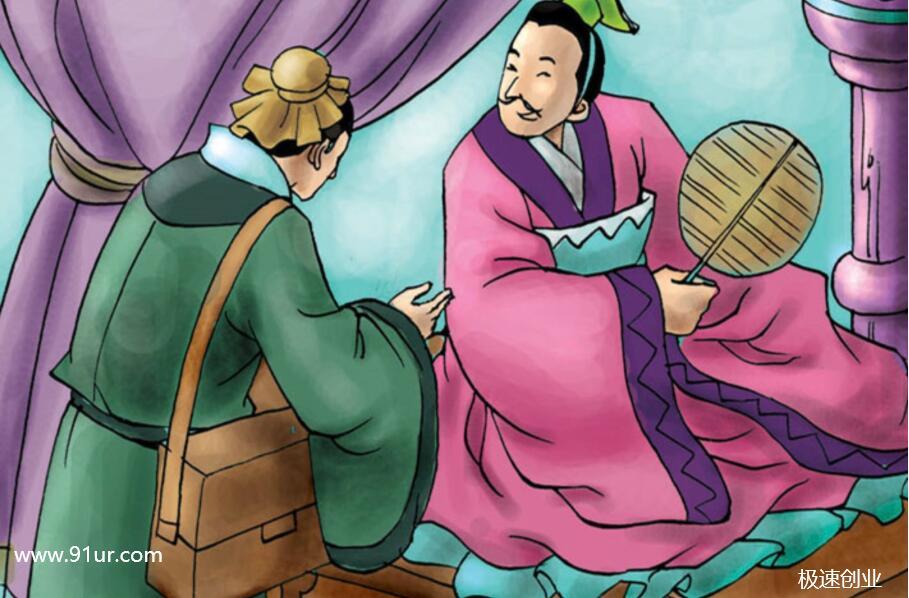中国成语故事集锦#成语故事视频大全「160视频集+406集音频」