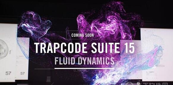 AE粒子插件#AE Trapcode Suite 15.1.8 粒子插件汉化版下载