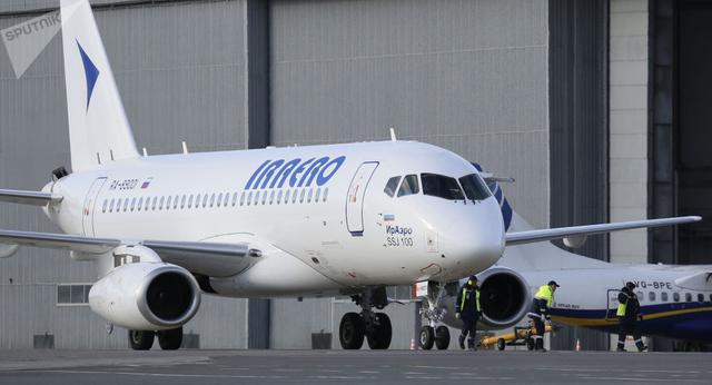 伊朗欲自造客机